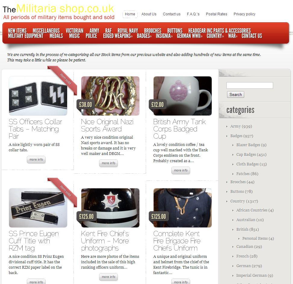 Portfolio | Website Designers Nottingham